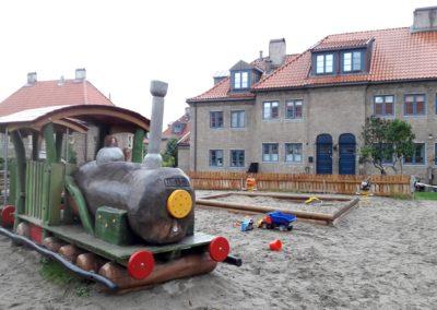 Norveško igralište