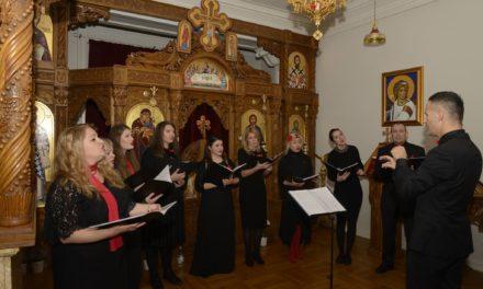 Srpski glas u Oslu