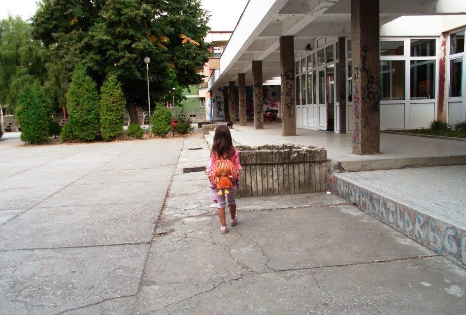 Moja Četvrta osnovna škola