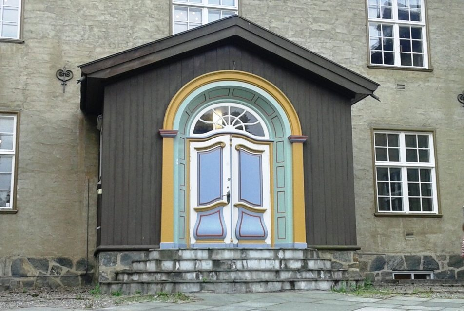 Norwegian school