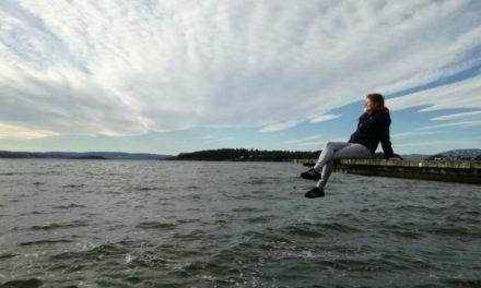 Norveška – moja duhovna praksa