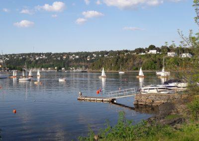 Malmøya, Oslo