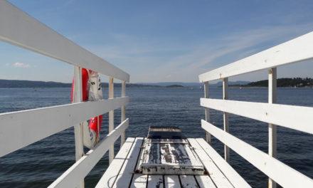 Oslo – tropska prestonica Evrope
